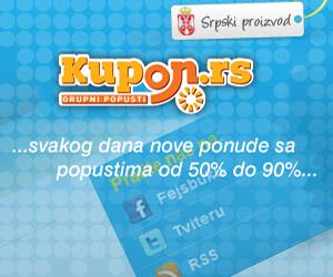 kupon.rs