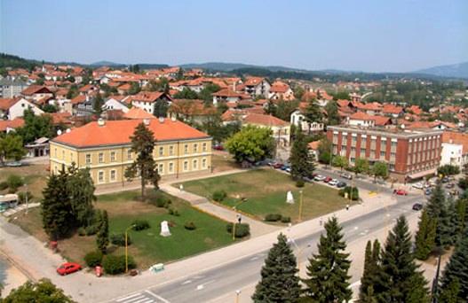 milanovac Gornji Milanovac