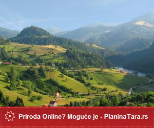 PlaninaTara.rs