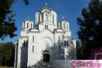 crkva na Oplencu