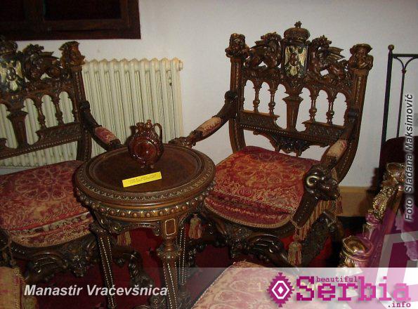 vracevsnica muzej Gornji Milanovac