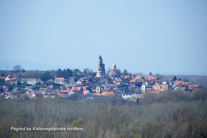 zemun gardos The Gardoš Tower