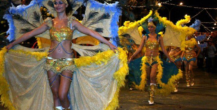 leskovacki karneval