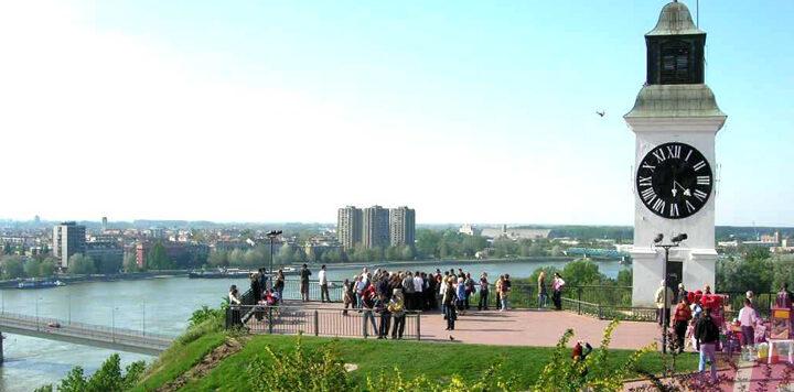 petrovaradinska tvrđava Novi Sad