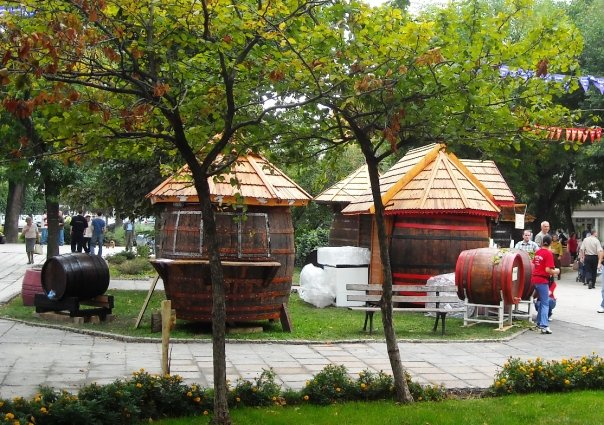 smederevo1 Tourist event Smederevo's autumn