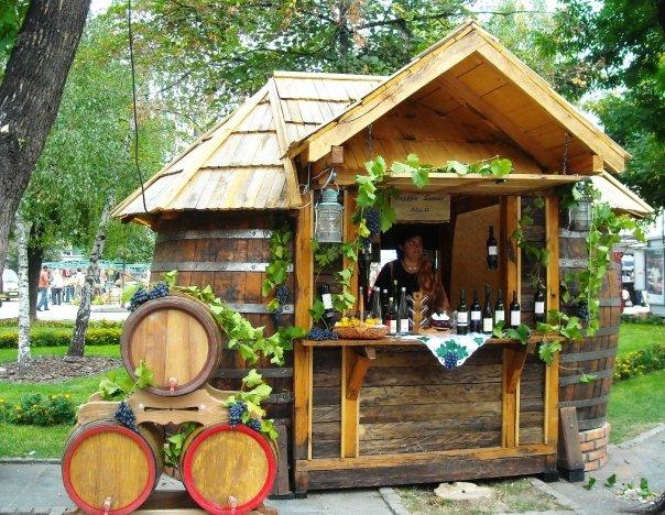 smederevska jesen manifestacija Tourist event Smederevo's autumn