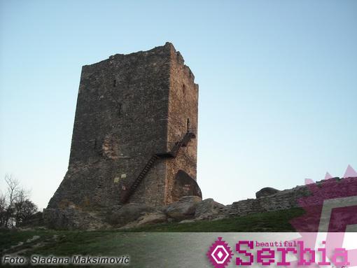 vrsac kula Vršac, grad sa dugom tradicijom