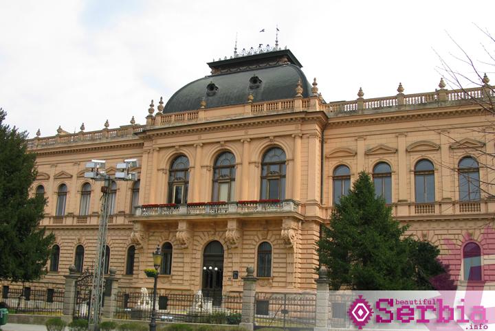 2 Fruška Gora i Sremski Karlovci