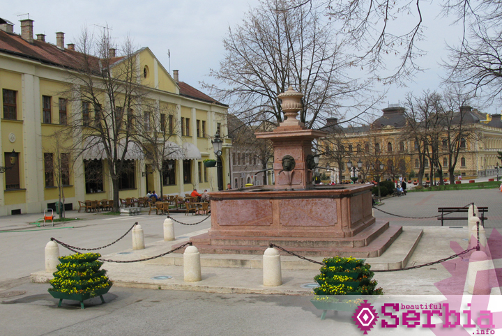 4lava Fruška Gora i Sremski Karlovci