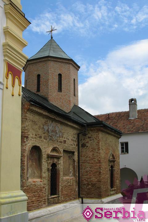 Velika Remeta Fruška Gora i Sremski Karlovci