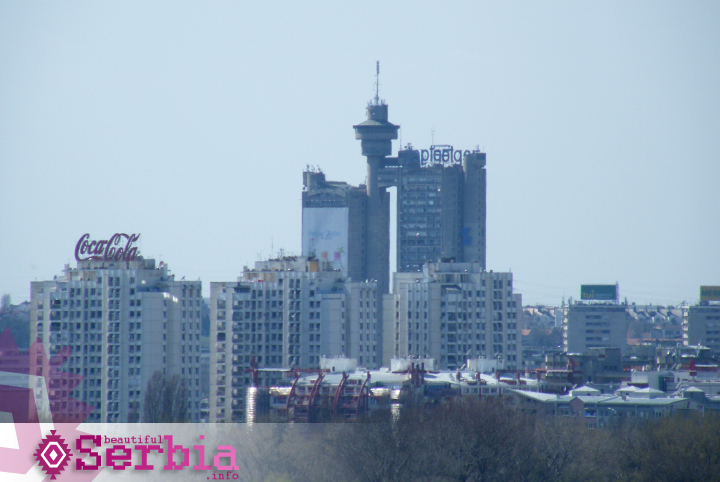 novi beograd The city of Belgrade