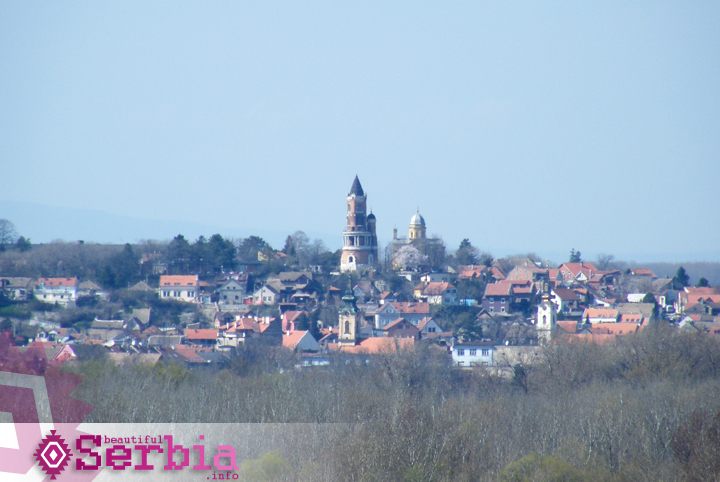 zemun The city of Belgrade