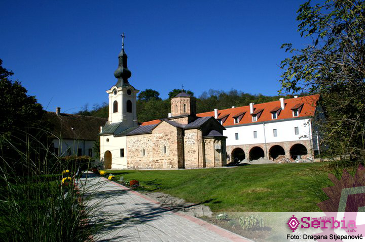 manastir mesic Jednodnevni izlet po Banatu