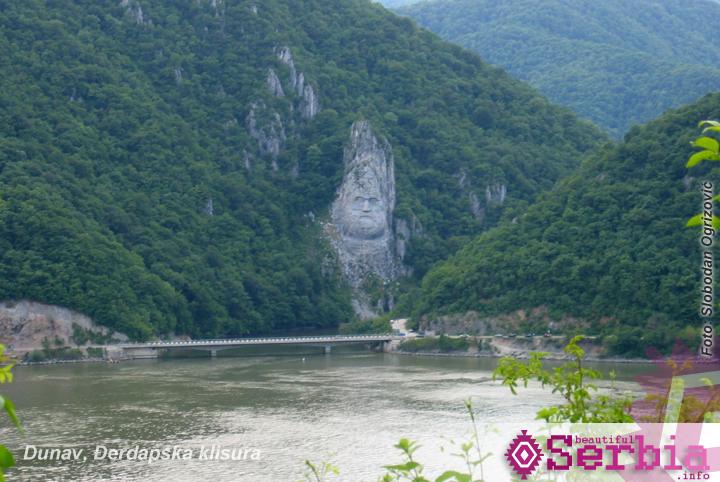 danube iron gate Istočna Srbija (prvi deo)