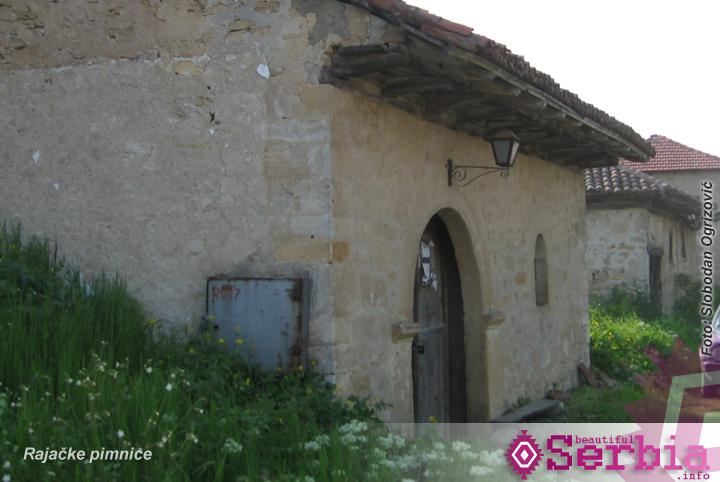 rajacke pimnice Istočna Srbija (prvi deo)