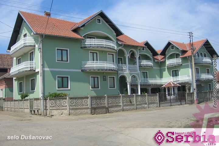 selo Dusanovac Istočna Srbija (prvi deo)