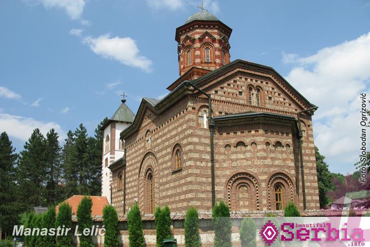 manastir lelic Beograd   planina Tara, leto dvehiljadedeseto (peti deo)