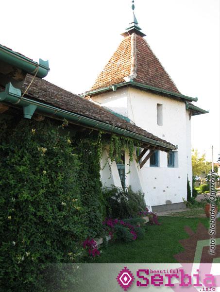Etno restoran Cardak Tara   Krupanj   Tekeriš   Majur   Beograd (četvrti deo)