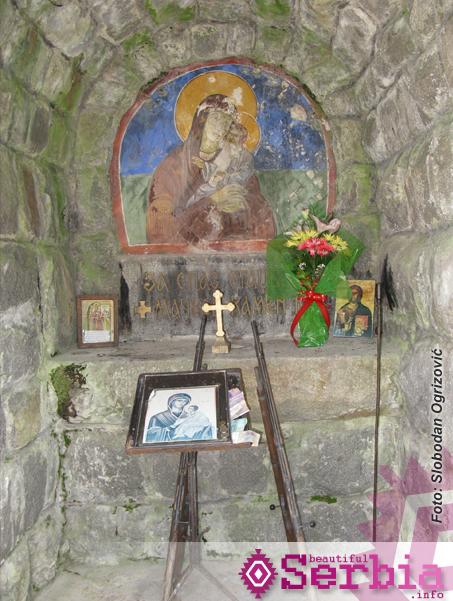 Mackov kamen freska Tara   Krupanj   Tekeriš   Majur   Beograd (četvrti deo)
