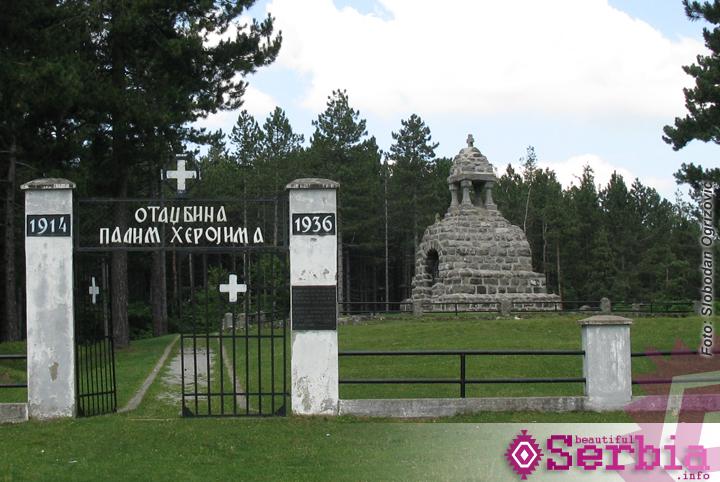 Mackov kamen Tara   Krupanj   Tekeriš   Majur   Beograd (četvrti deo)
