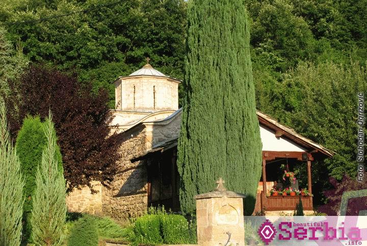 Temska manastir Istočna Srbija (II deo)