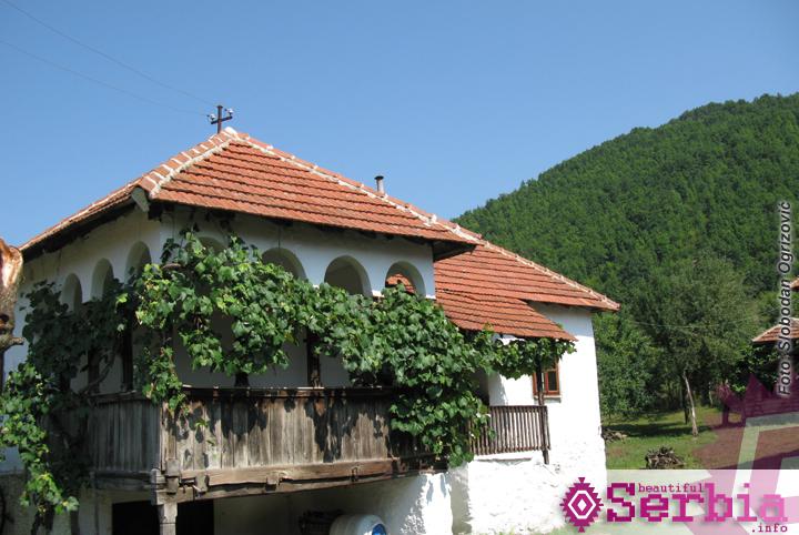 balta berilovac srbija Istočna Srbija (II deo)