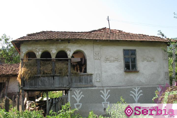 berilovac Istočna Srbija (II deo)