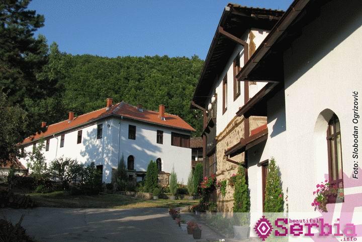 manastir Temska Istočna Srbija (II deo)