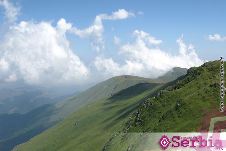stara planina Istočna Srbija (II deo)
