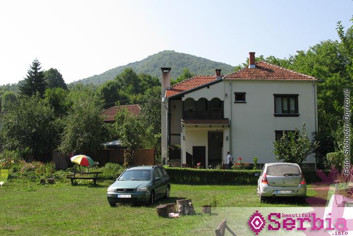 vila babin zub Istočna Srbija (II deo)