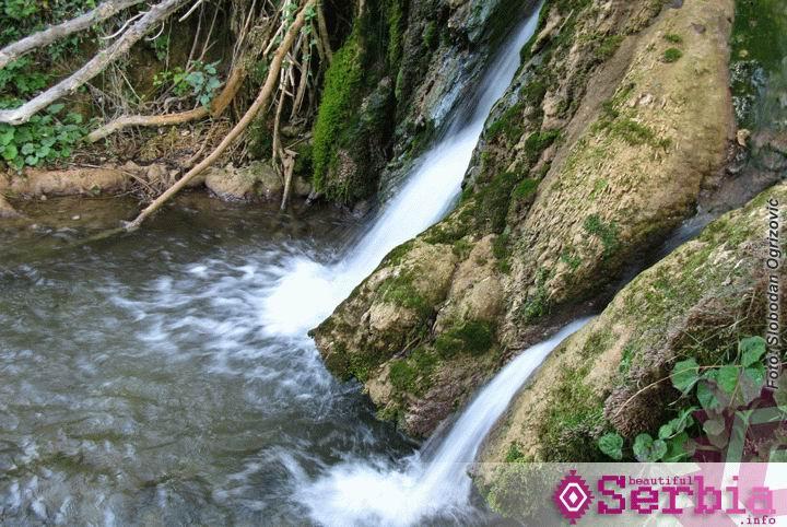 vodopad Bigar Istočna Srbija (II deo)
