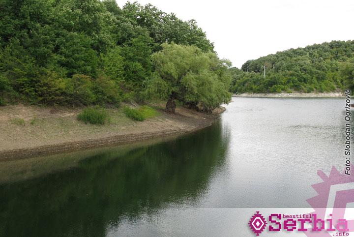 borsko jezero Istočna Srbija (II deo)