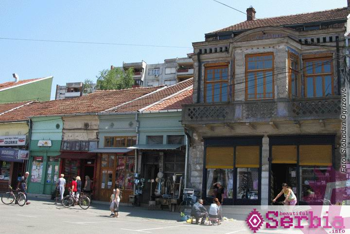 grad Pirot Istočna Srbija (II deo)