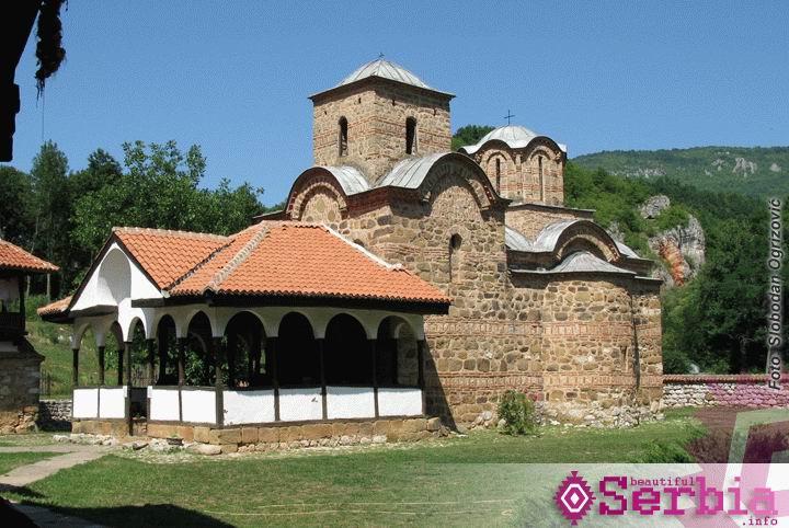 manastir poganovo Istočna Srbija (II deo)