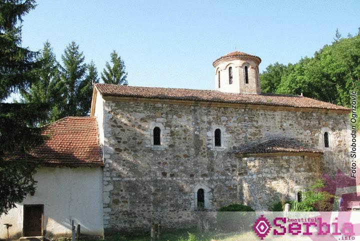 manastir sukovo Istočna Srbija (II deo)