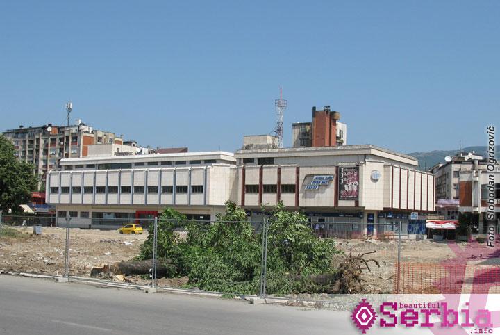 pirot trg Istočna Srbija (II deo)