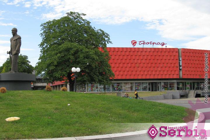 robna kuca Bor Istočna Srbija (II deo)