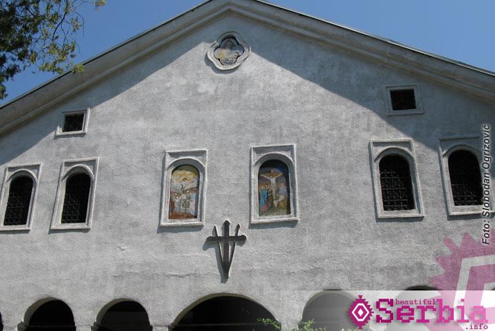 saborna crkva u pirotu detalj Istočna Srbija (II deo)
