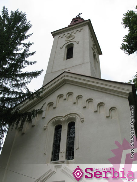 suvodol manastir Istočna Srbija (II deo)
