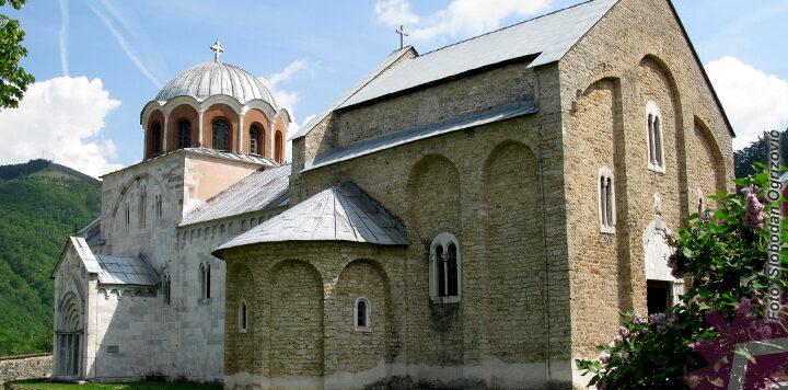 manastir-mileseva