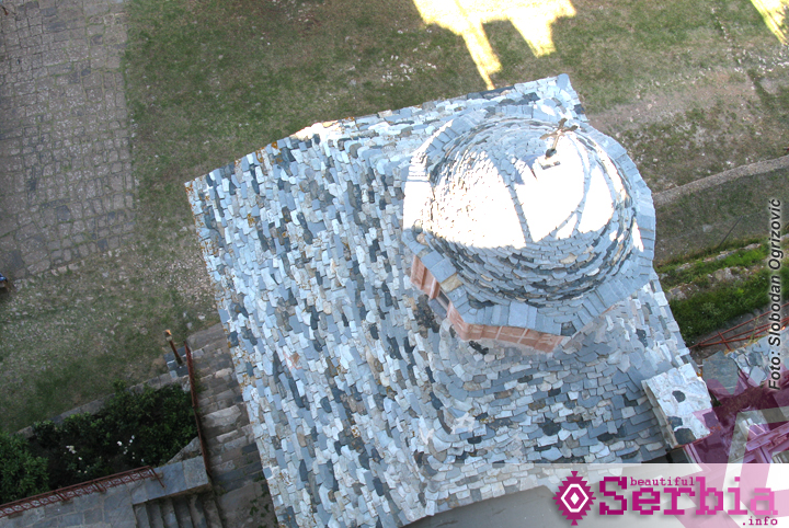 krov hilandar Hilandar