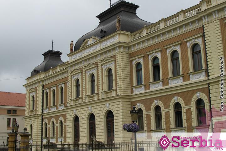 gimnazija Sremski Karlovci