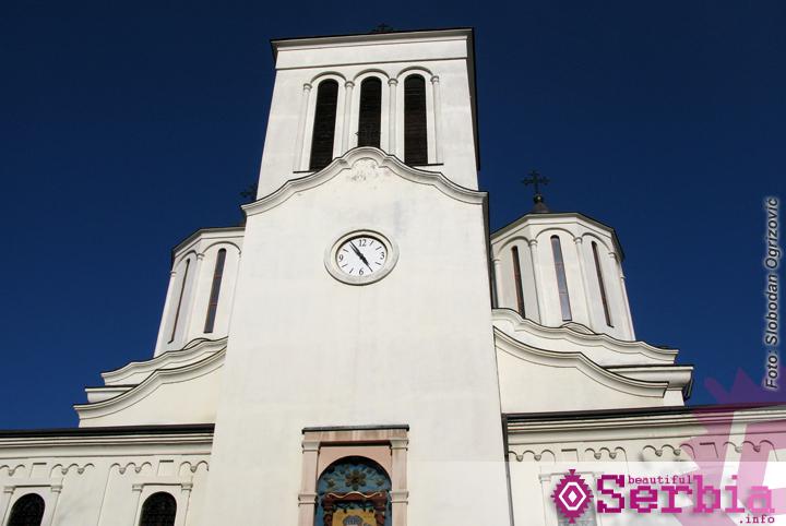 nis saborna crkva Grad Niš ili KonstantiNišopolj