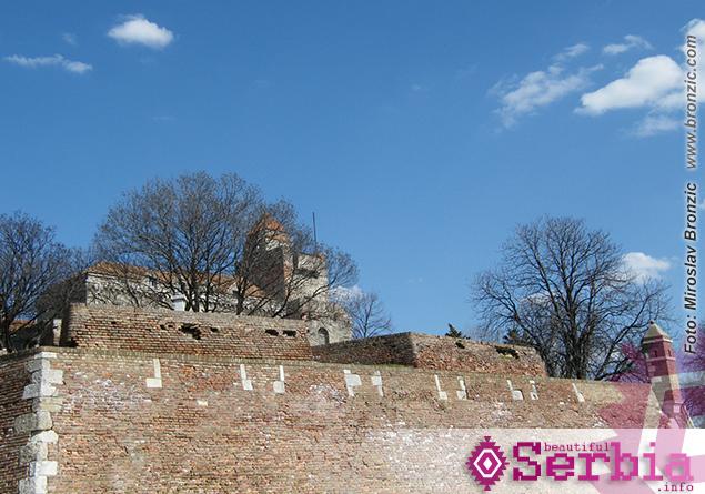 beogradska tvrdjava Razgledanje Beograda