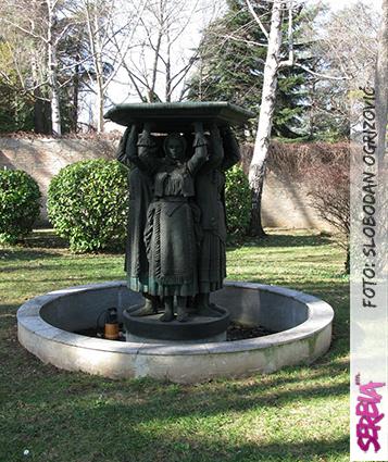 muzej 25 maj Beogradski manastiri i još ponešto
