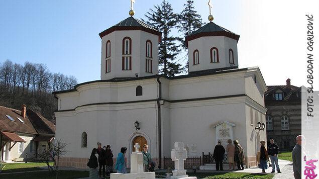 rakovica-manastir