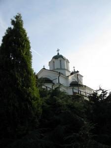 Kaona 3 225x300 Ваљево, Бранковина, манастир Каона