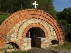 Kaona Kapela Rozdestva Hristovog 300x225 Ваљево, Бранковина, манастир Каона