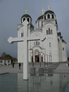 Valjevski hram 225x300 Ваљево, Бранковина, манастир Каона