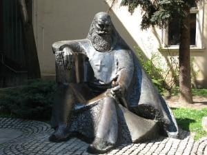 spomenik Proti Mateji 300x225 Ваљево, Бранковина, манастир Каона